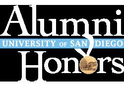 USD's 2019 Alumni Honors