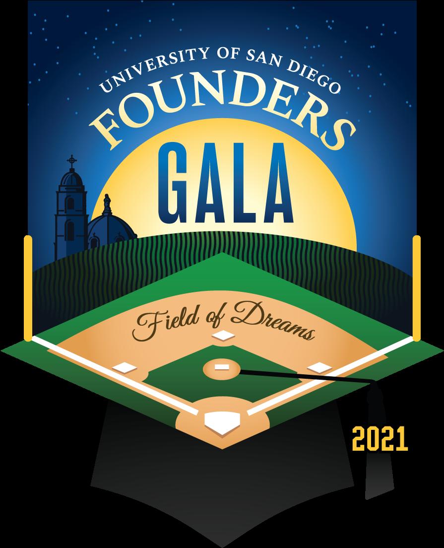 Founders Gala Logo