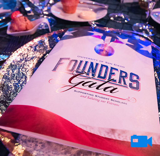 Founders Gala
